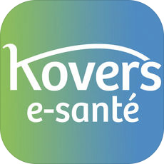 Kovers application e-santé
